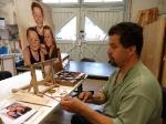 max_portretschilderen